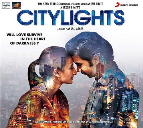 City Lights (OST)