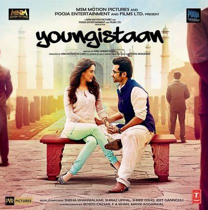 Youngistan (OST)