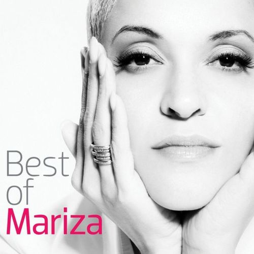 Best Of Mariza CD1