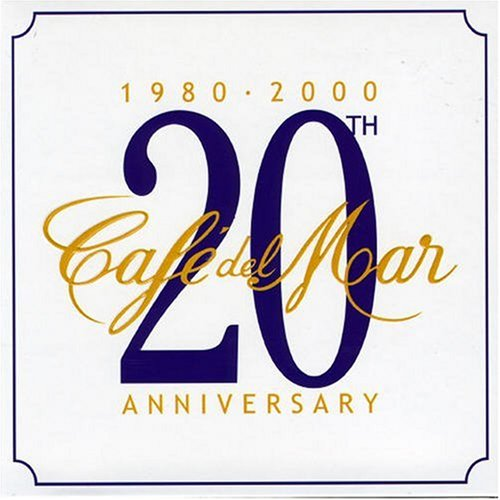 20th Aniversario (1980-2000) 2 CD