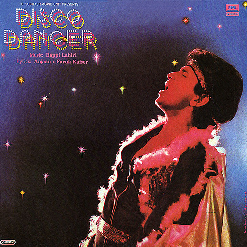 Disco Dancer (OST)
