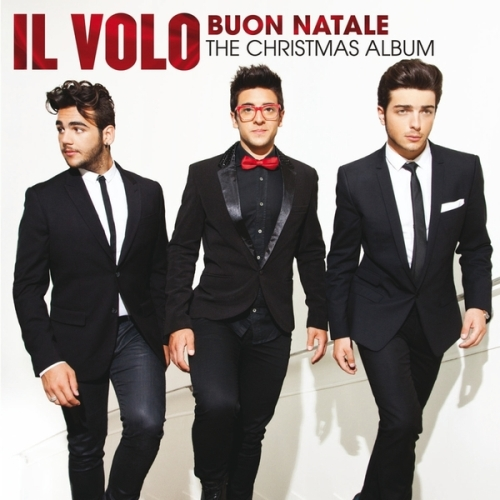 Buon Natale - The Christmas Album