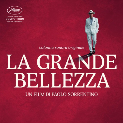 La Grande Bellezza (OST)