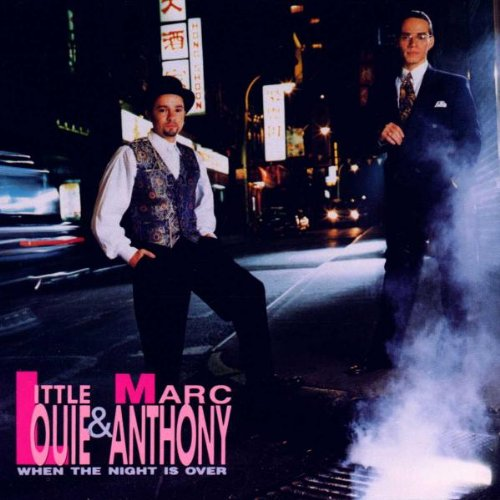 Marc Anthony & Little Louie - When The Night Is Over